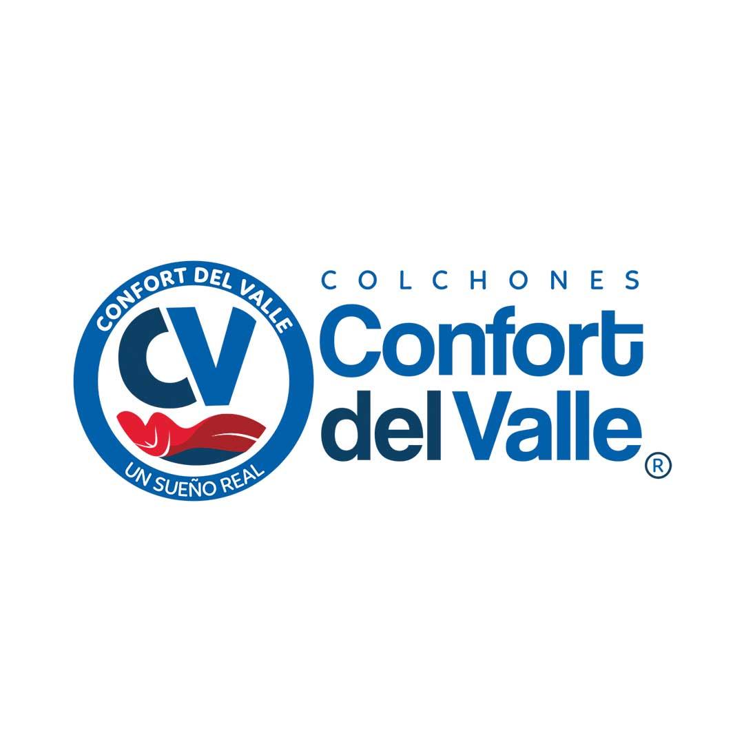 Colchones confort del valle