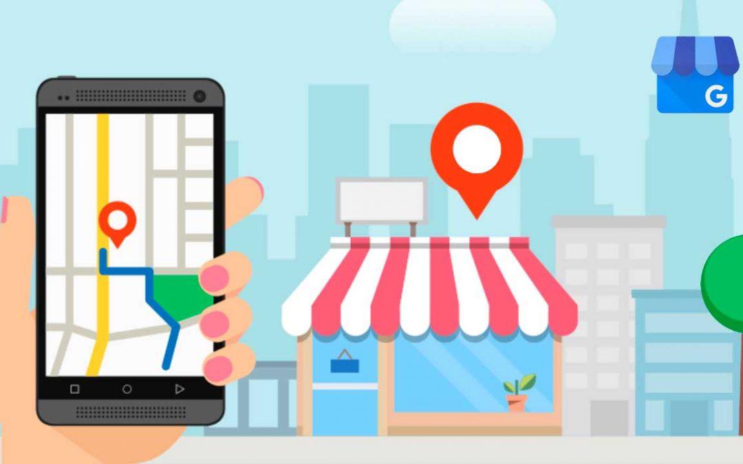 ¿Y tu negocio ya esta en GOOGLE MAPS?