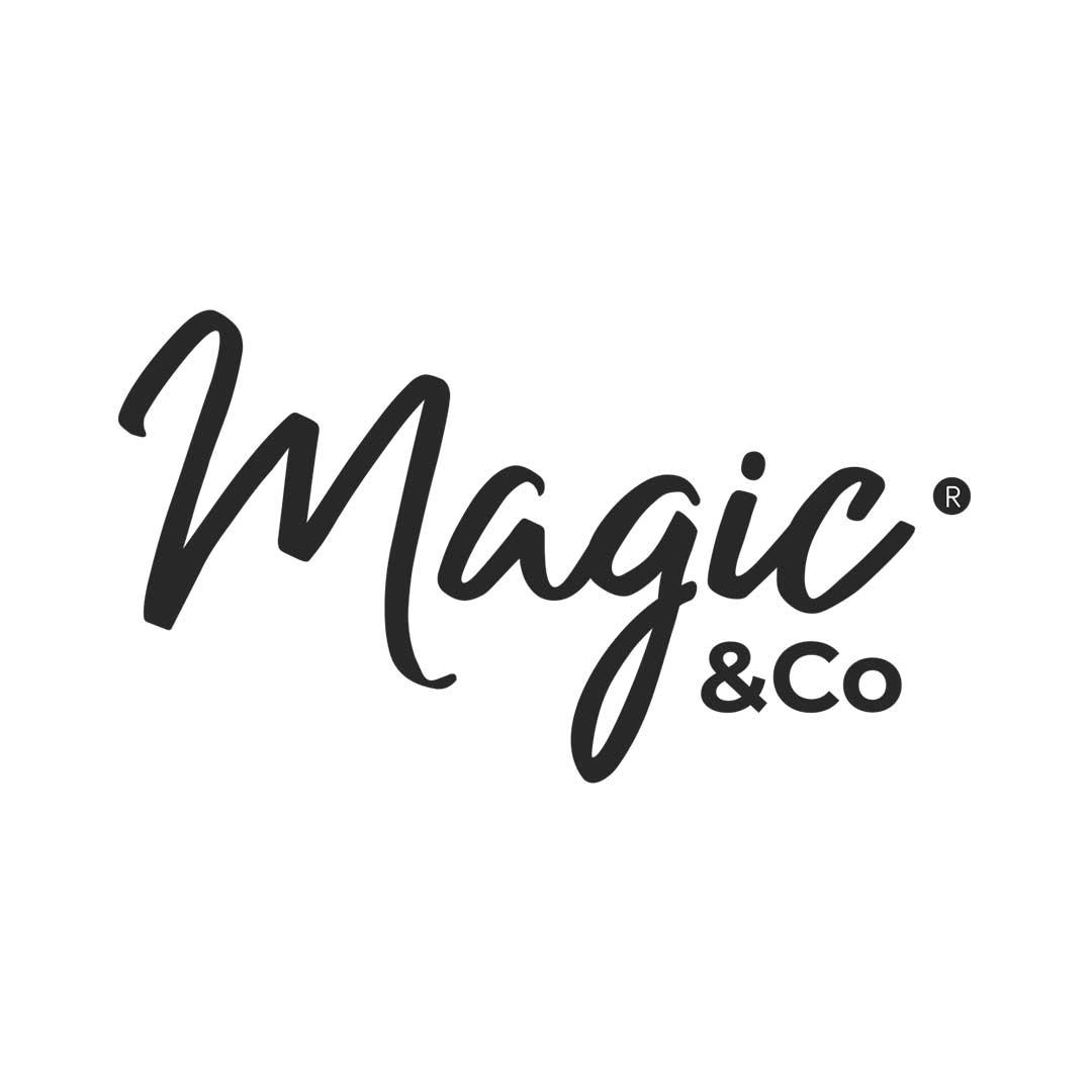 Magic and co