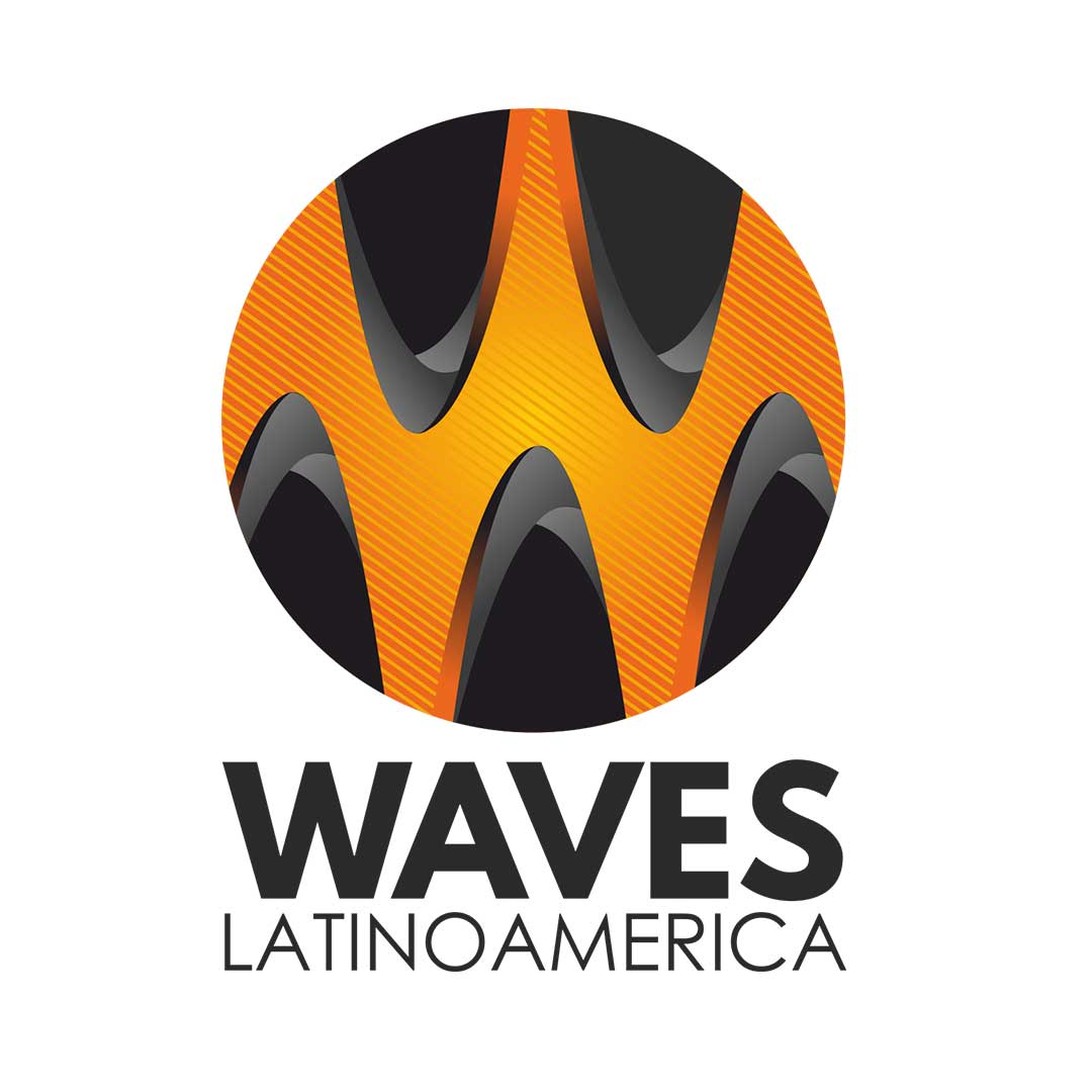 Waves latinoamerica