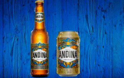 Cerveza Andina, la nueva competencia de Águila y Poker