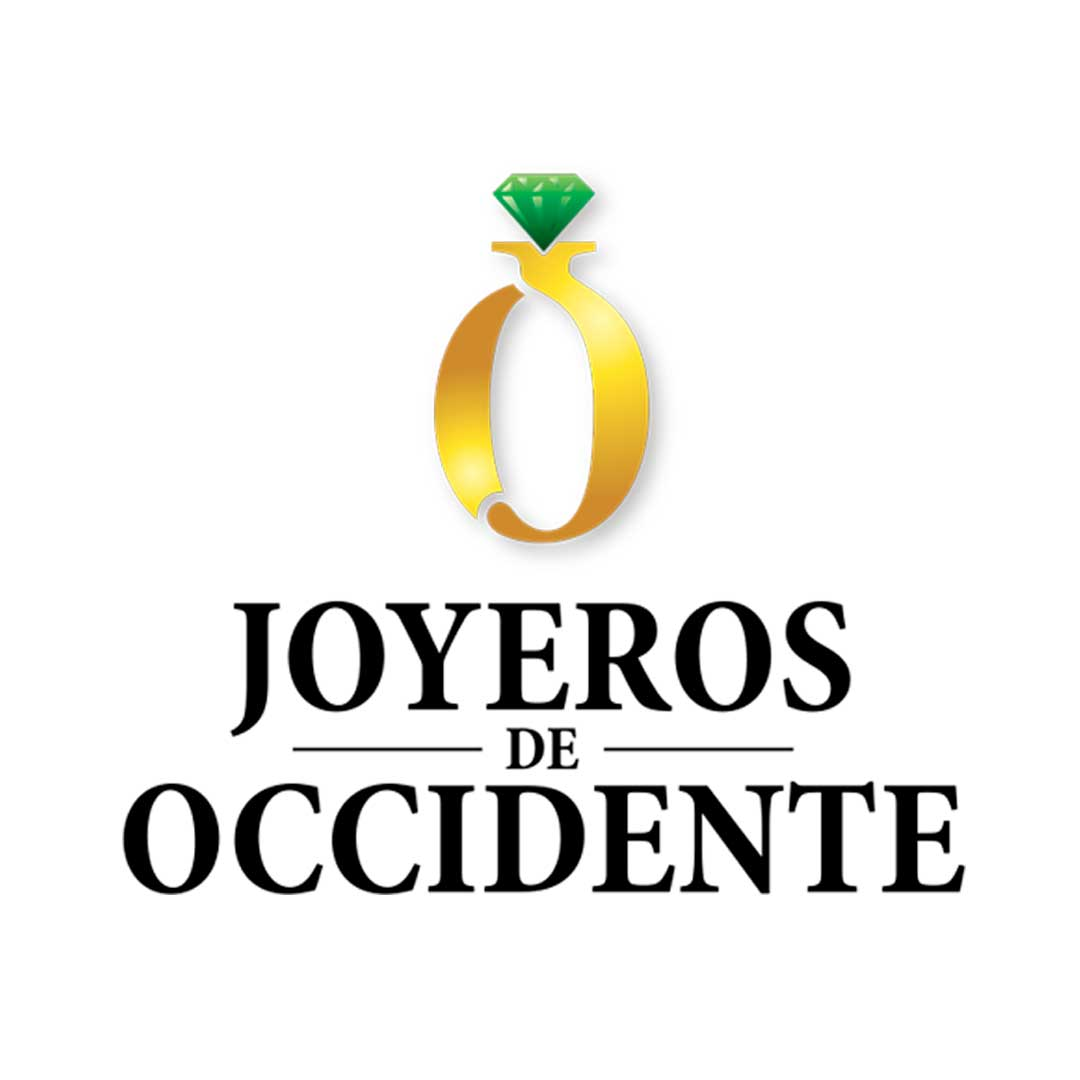 Logo Joyeros de Occidente